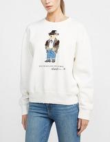 Polo Ralph Lauren Bear Sweatshirt