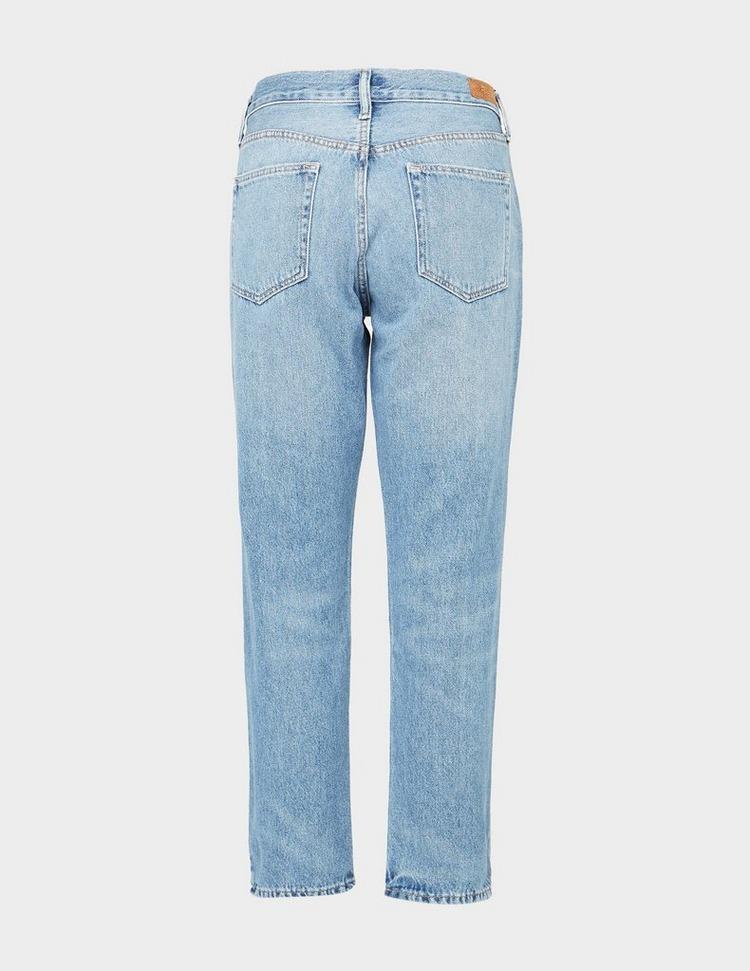 Polo Ralph Lauren Avery Boyfriend Denim Jeans