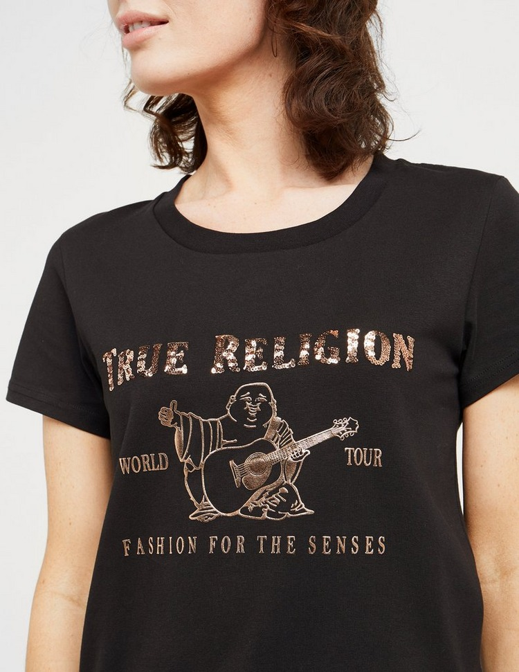 True Religion Buddha T-Shirt
