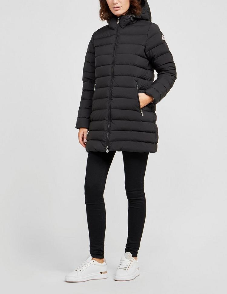 Pyrenex Spoutnic Long Soft Jacket