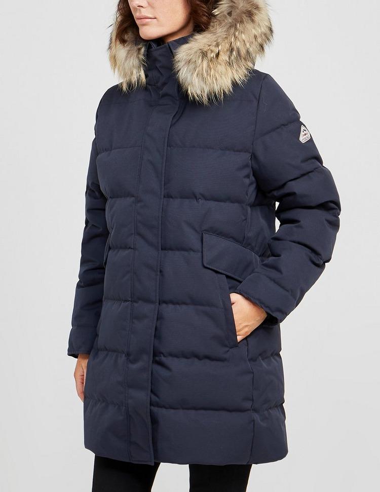 Pyrenex Grenoble Parka Jacket