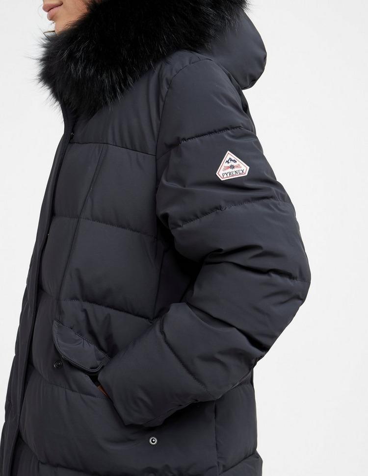 Pyrenex Deyti Long Parka Jacket