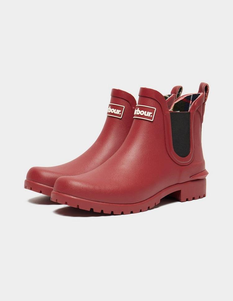 Barbour Wilton Wellington Boots