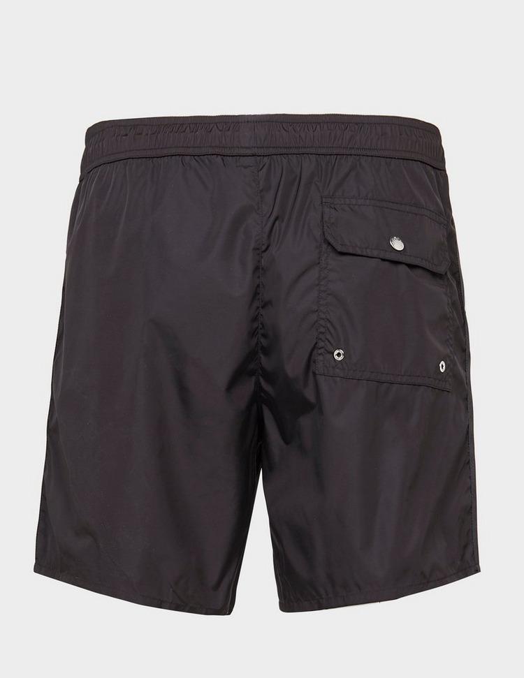 Moncler Tape Swim Shorts