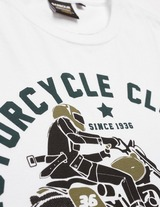 Barbour International Rider Short Sleeve T-Shirt