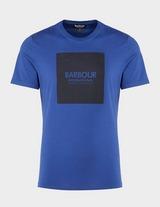 Barbour International Block Short Sleeve T-Shirt
