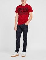 Barbour International Flag Short Sleeve T-Shirt