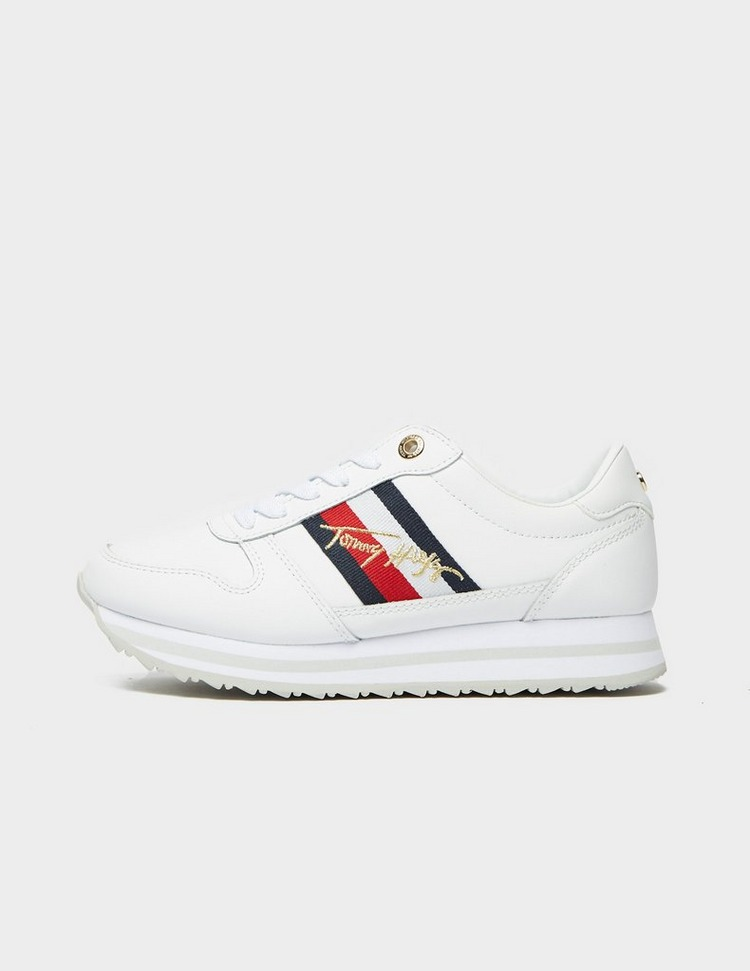 Tommy Hilfiger Stripe Sign Runners