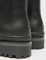 Tommy Hilfiger Rugged Chelsea Boots