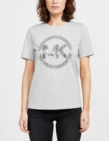Michael Kors Sequin Logo T-Shirt