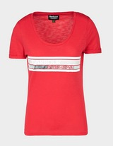 Barbour International Lightning Short Sleeve T-Shirt
