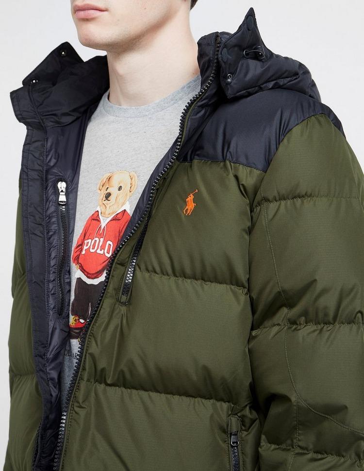 Polo Ralph Lauren El Cap Jacket