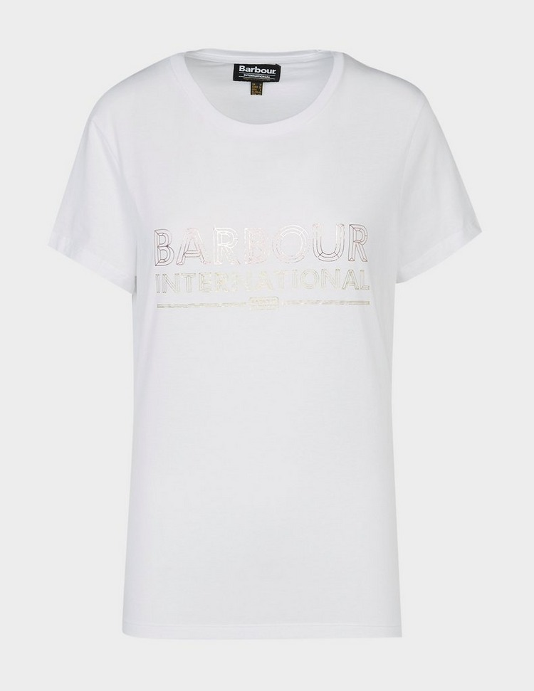 Barbour International Knockhill Short Sleeve T-Shirt