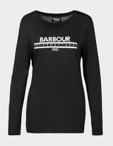 Barbour International Spanda Long Sleeve T-Shirt
