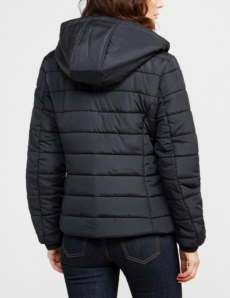 Armani Exchange Short Puffer Jacket