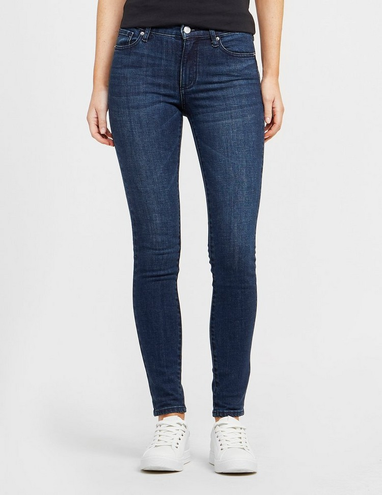 Armani Exchange J69 Super Skinny Jeans