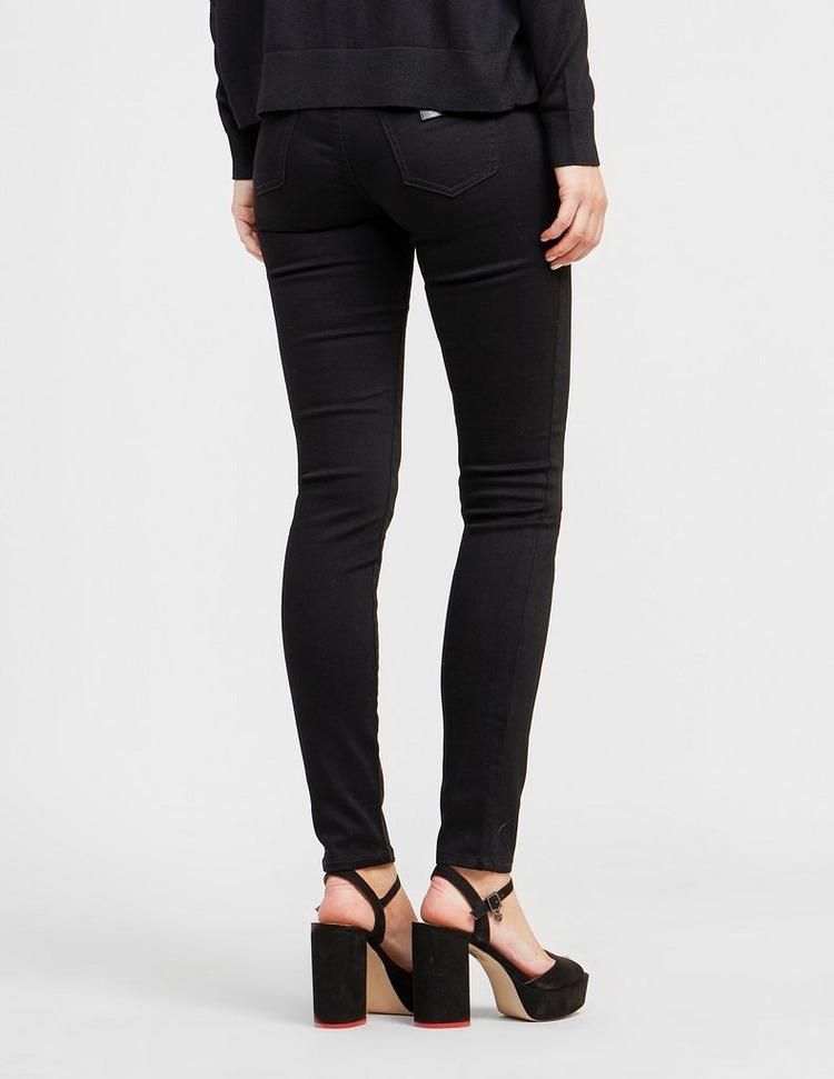 Armani Exchange J01 Skinny Jeans