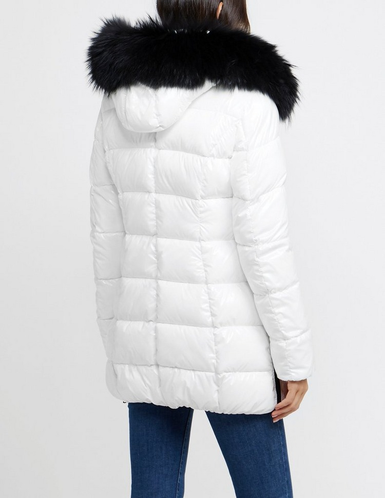 Froccella Fur Gloss Jacket