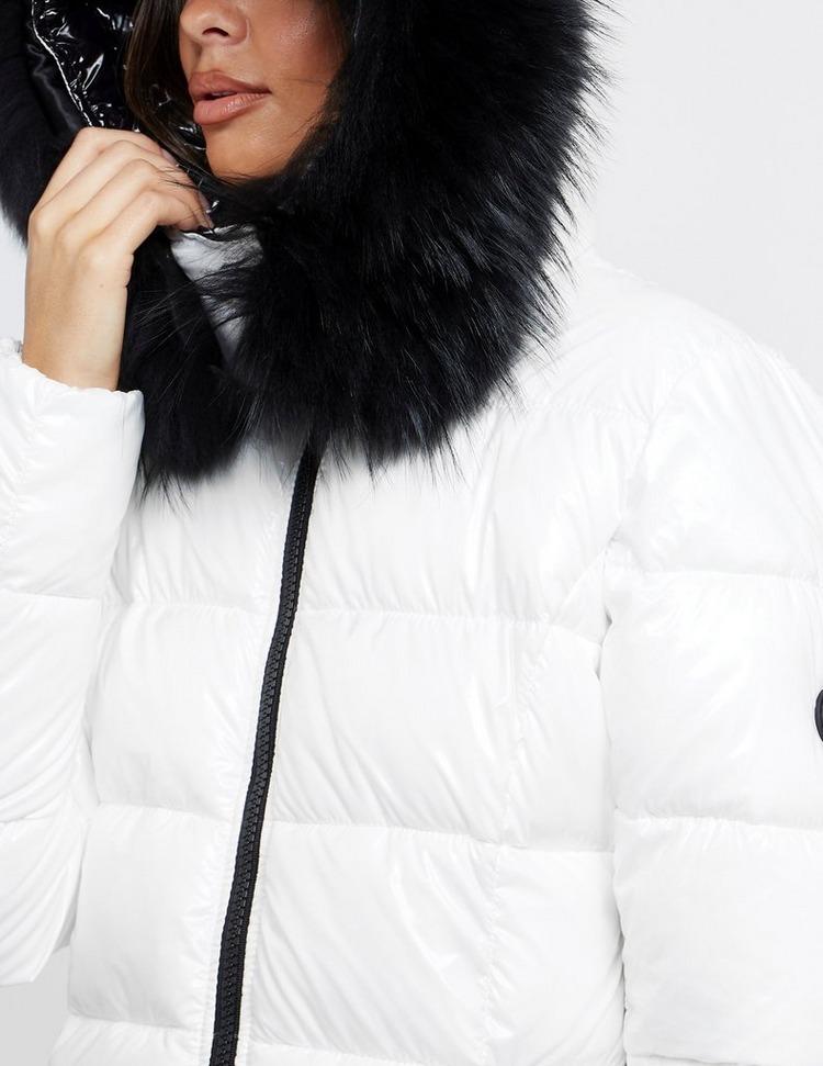 Froccella Fur Gloss Jacket