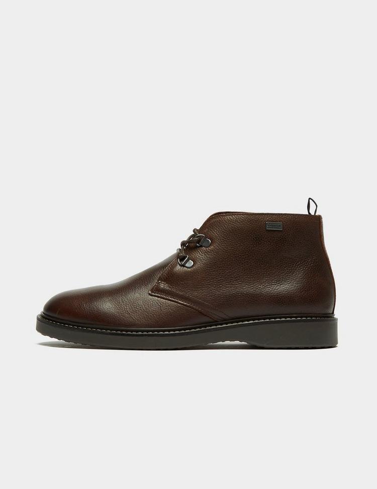 Barbour International Piston Boots
