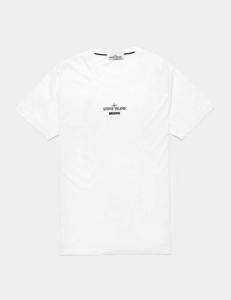 Stone Island Archivio Short Sleeve T-Shirt