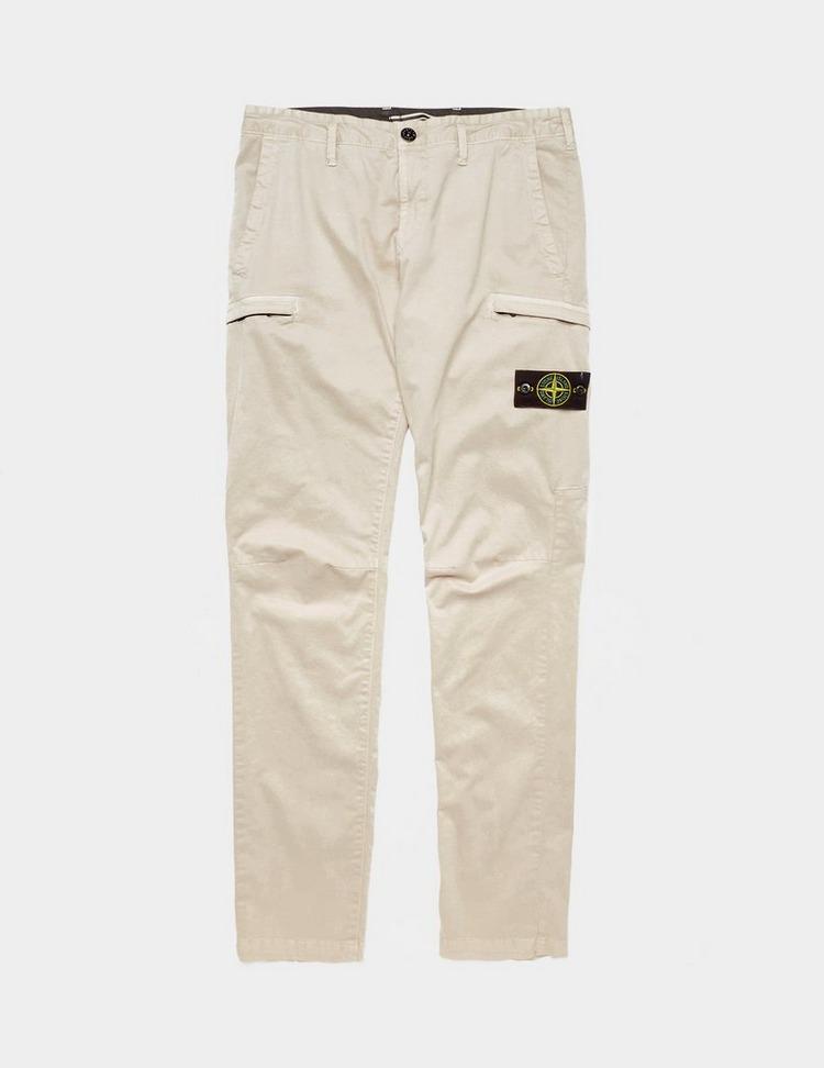 Stone Island Slim Trousers