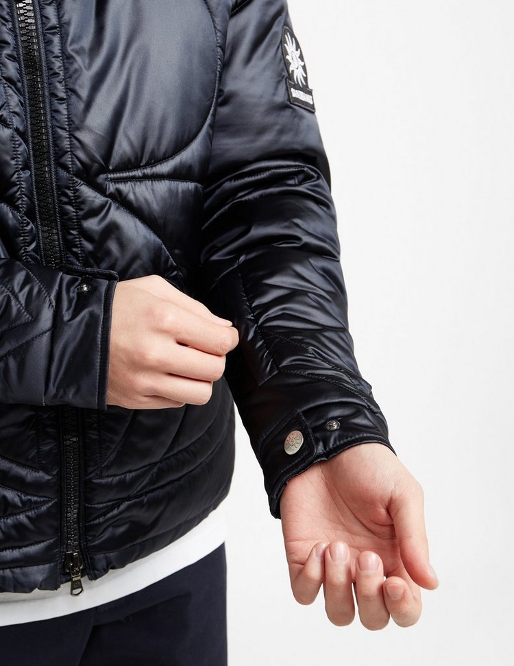 Sandbanks Core Basic Puffer Jacket