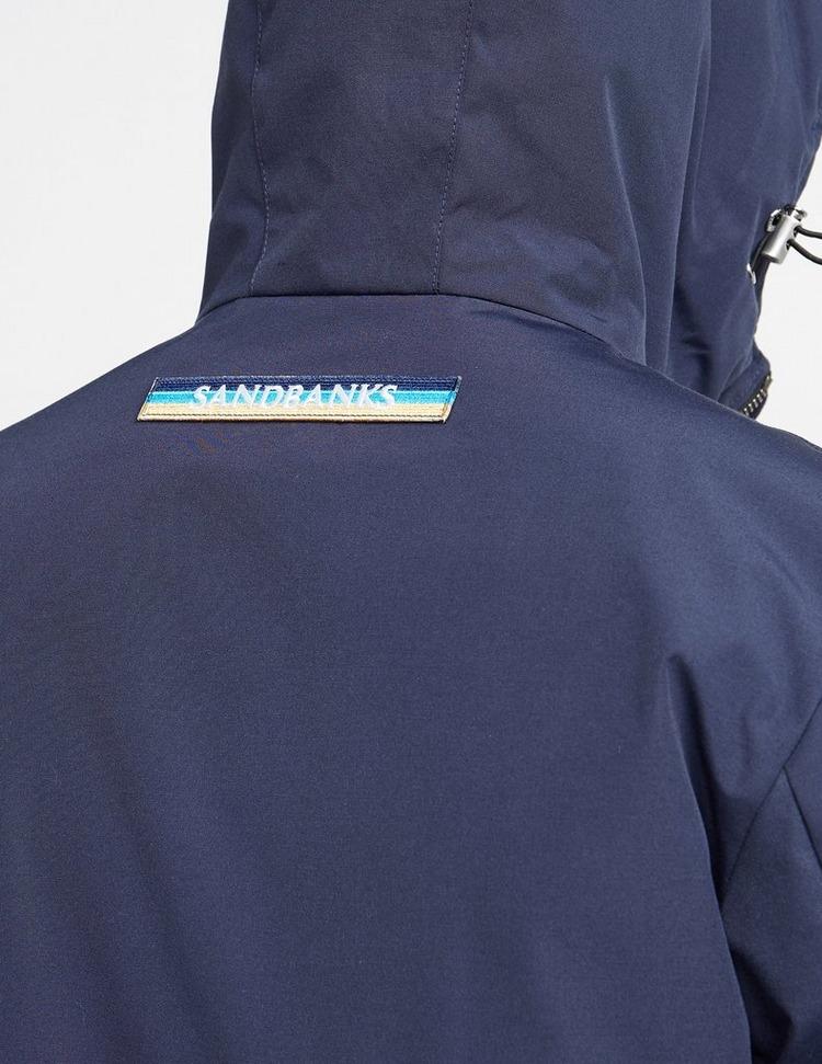 Sandbanks Terrace Parka Jacket