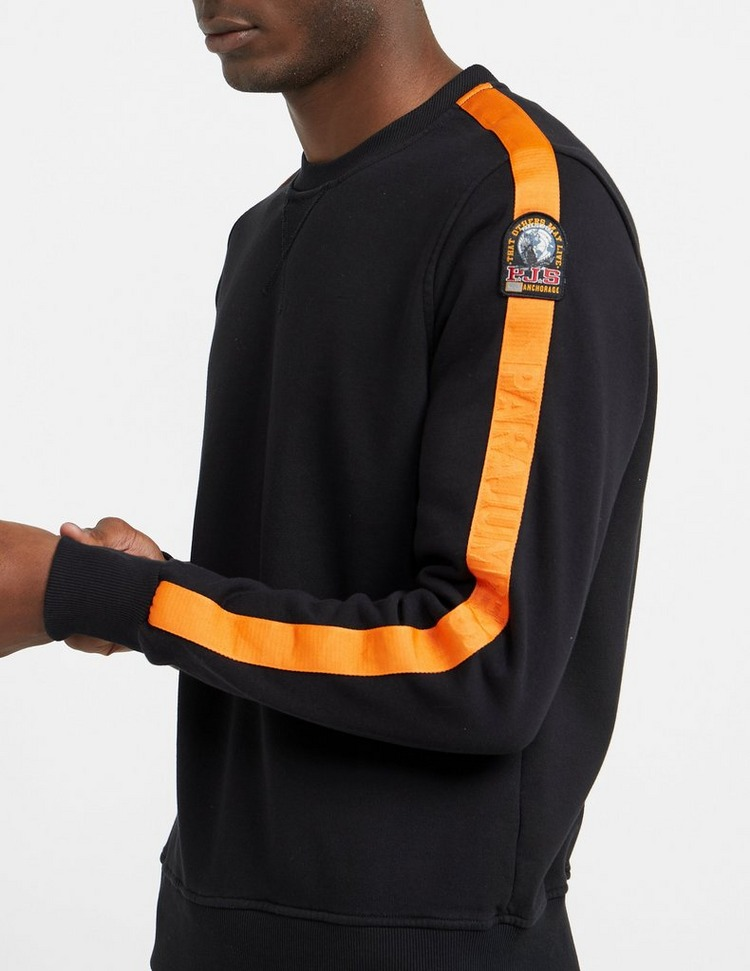 Parajumpers Armstrong Tape Sweatshirt