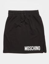 Moschino Logo Skirt