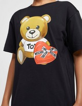 Moschino Box Toy Short Sleeve T-Shirt