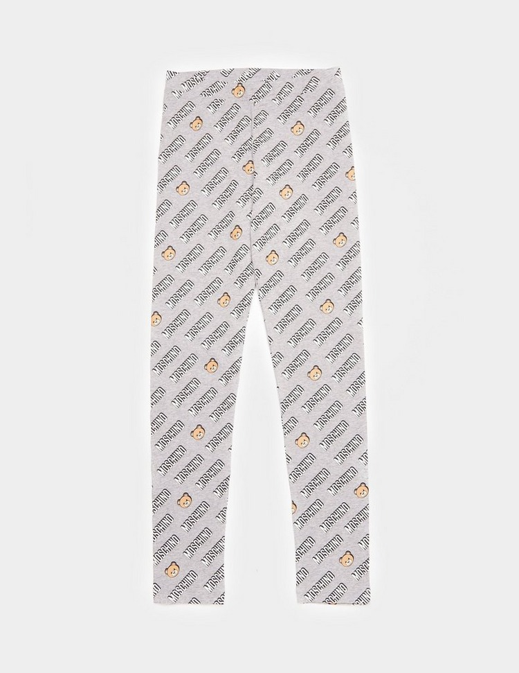 Moschino Bear Leggings