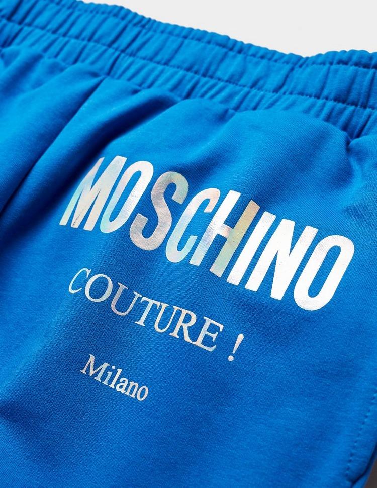 Moschino Iridescent Joggers
