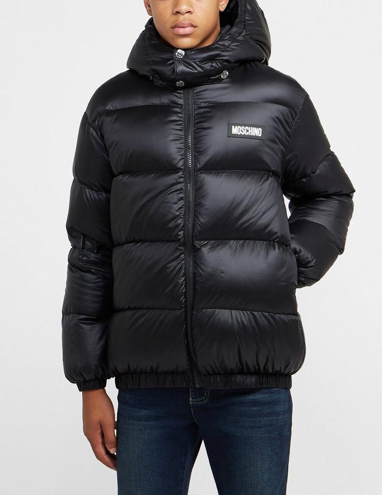 Moschino Padded Jacket