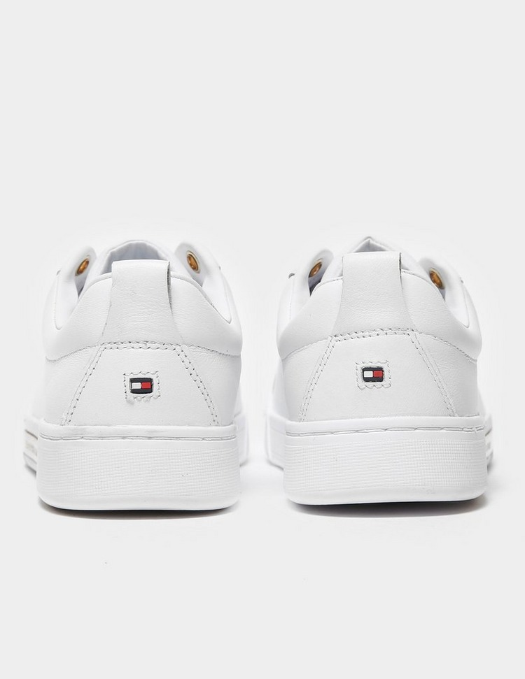 Tommy Hilfiger Metal Branded Trainers
