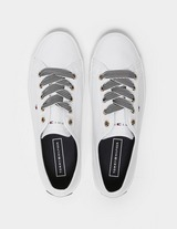 Tommy Hilfiger Essential Canvas Trainers