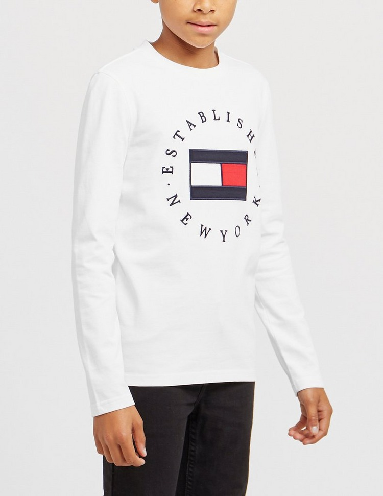 Tommy Hilfiger Heritage Long Sleeve T-Shirt