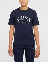 BOSS Embroidered T-Shirt