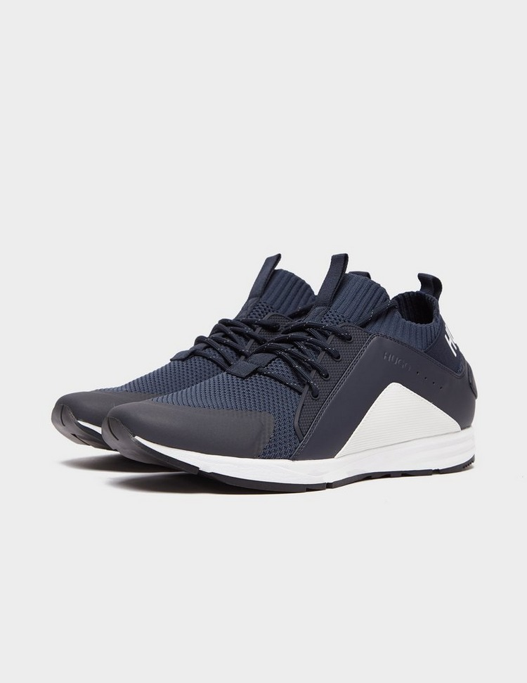 HUGO Hybrid Run Trainers
