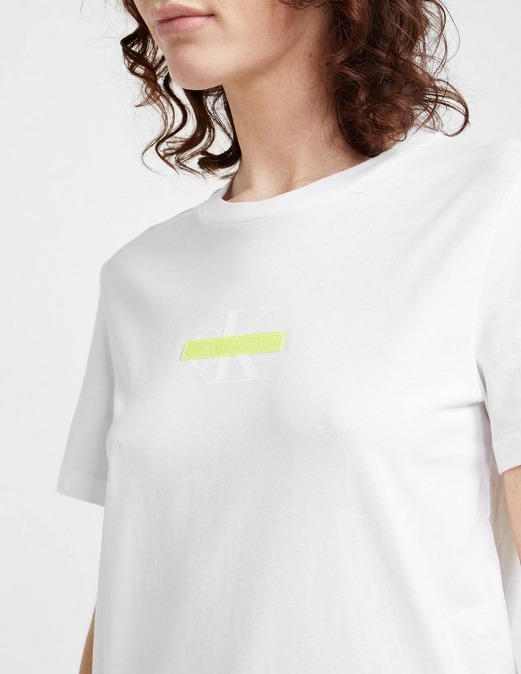 Calvin Klein Jeans Censored Regular Slim T-Shirt