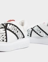 Love Moschino Logo Cross Trainers