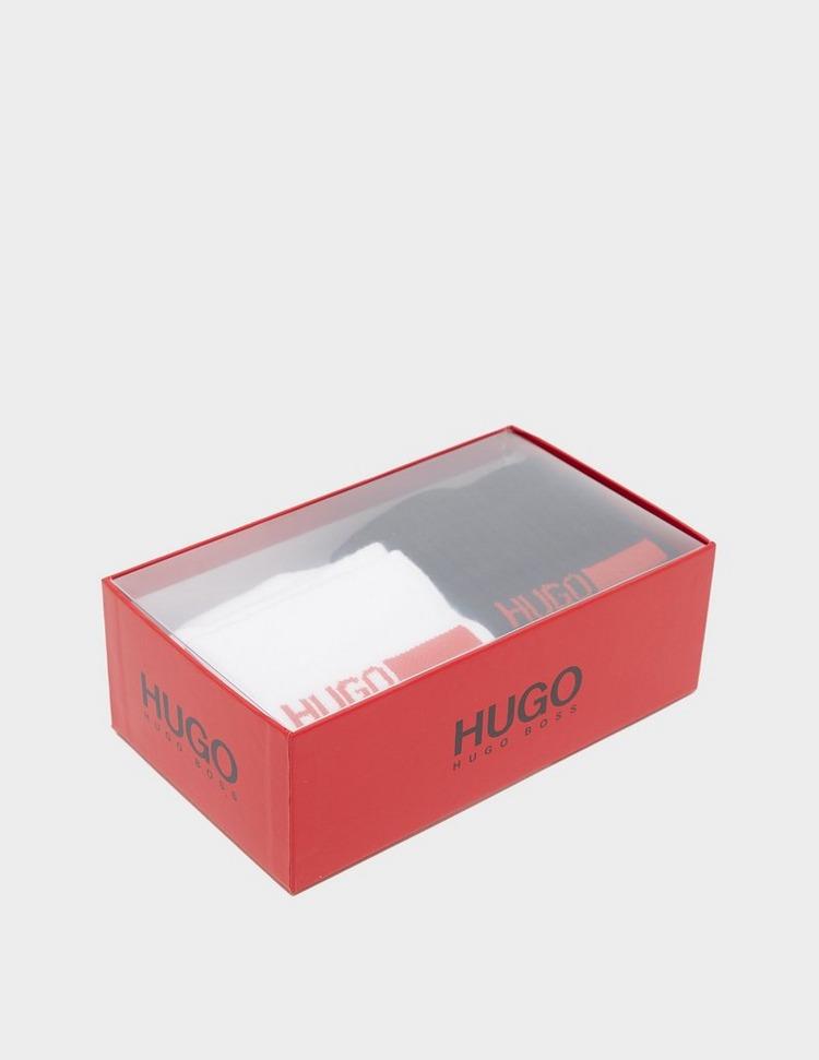 HUGO 2-Pack Socks Gift Pack