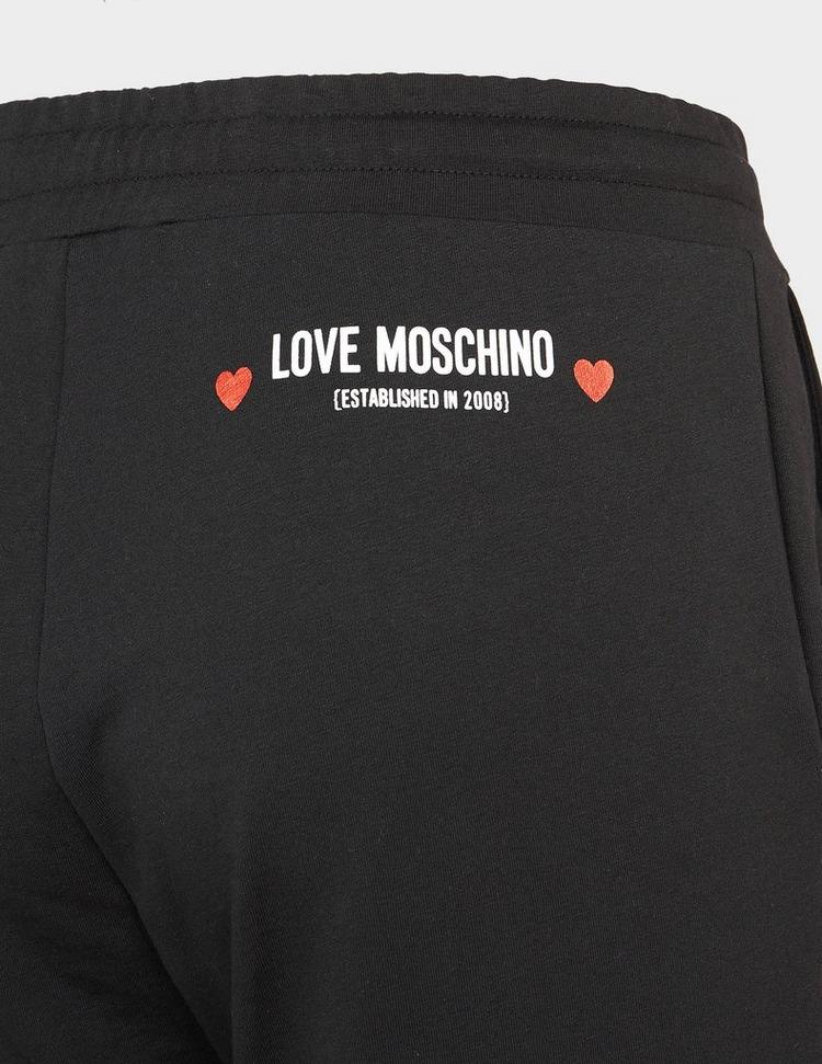 Love Moschino Small Logo Joggers