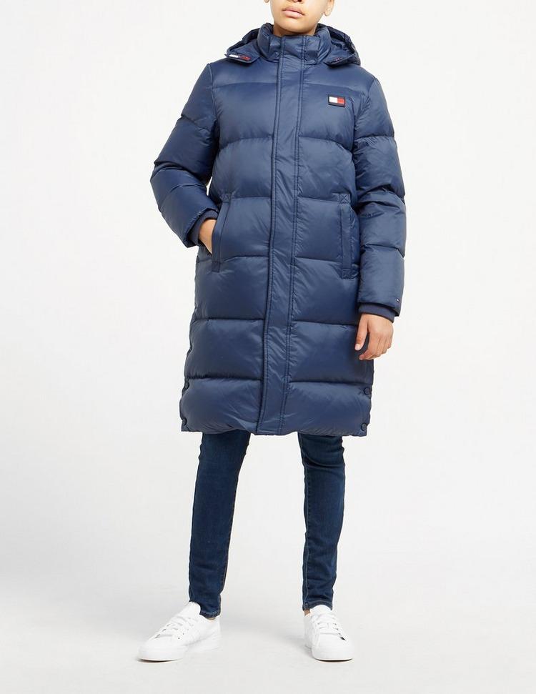 Tommy Hilfiger Long Parka Jacket