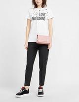 Love Moschino Raindrop T-Shirt