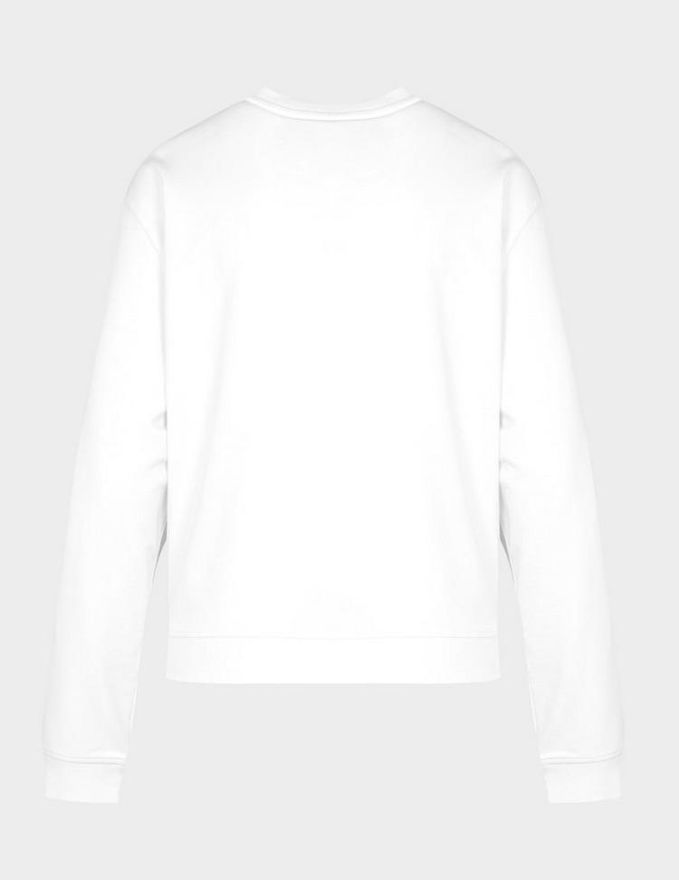 Love Moschino Ombre Multi Sweatshirt