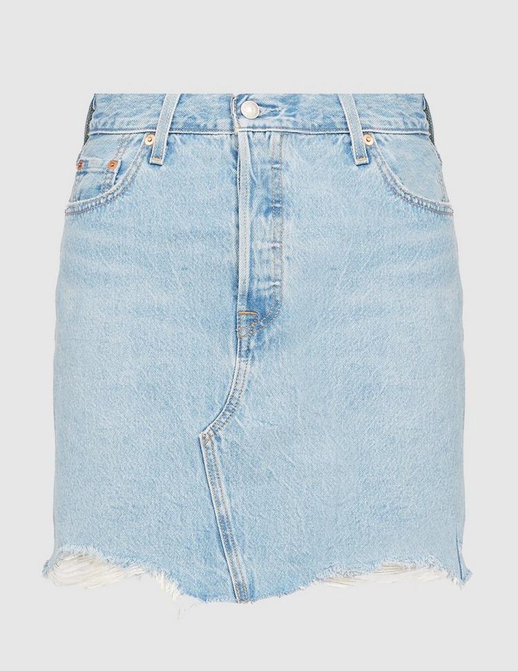 Levis Decon Denim Skirt