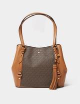 Michael Kors Carrie Shoulder Tote Bag