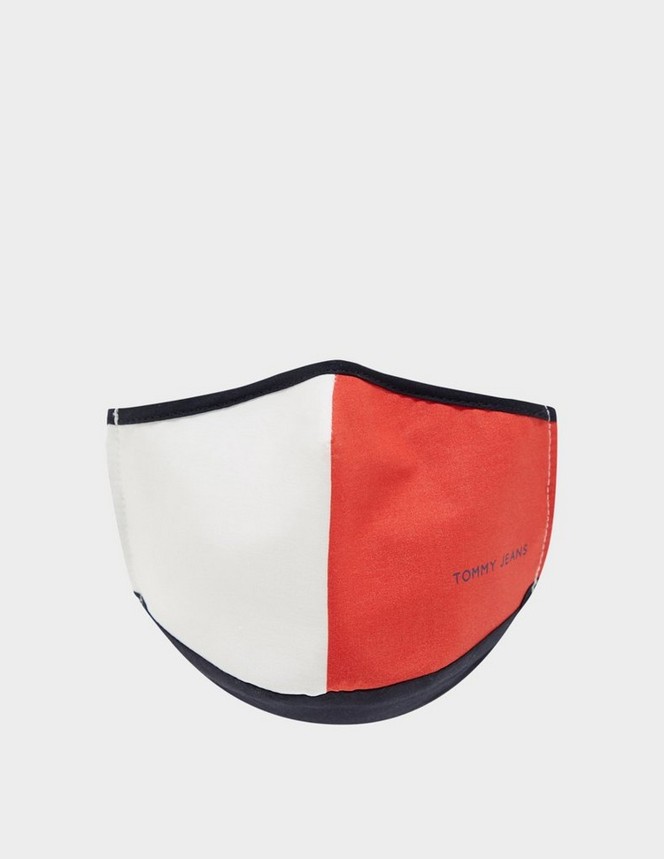 Tommy Jeans Corp Face Mask