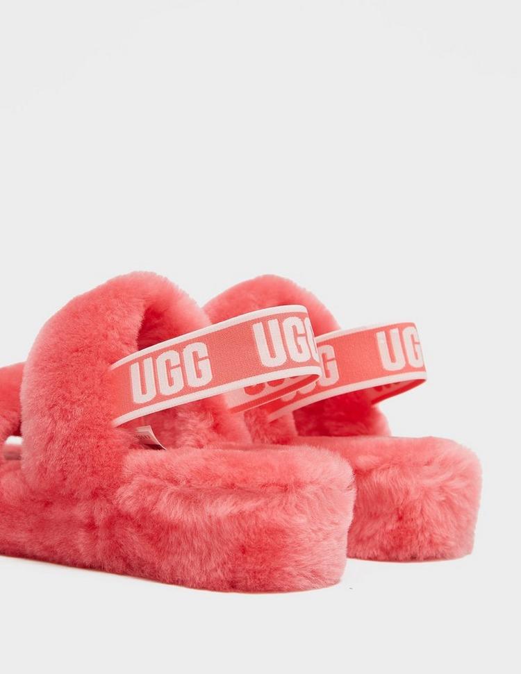 UGG Oh Yeah Slides